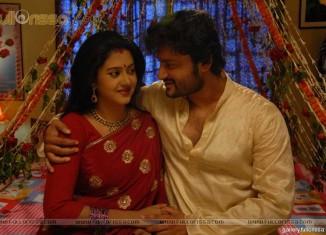 Odia anubhav barsha wedding